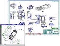 Diseño realizado con SolidEdge