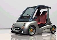 imagen coche diseñado con SolidEdge